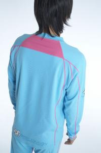 BRAIN LAUNDRY PREMIUM STANDARD TOPS BLUE
