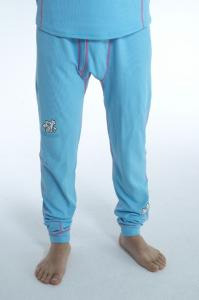 BRAIN LAUNDRY PREMIUM STANDARD BOTTOMS BLUE