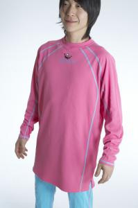 BRAIN LAUNDRY PREMIUM TALL TOPS PINK