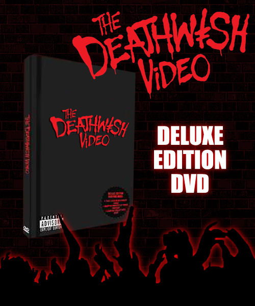 THE DEATH WISH VIDEO