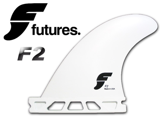 FUTURES FINS THRMO TECH F2
