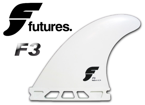 FUTURES FINS THRMO TECH F3