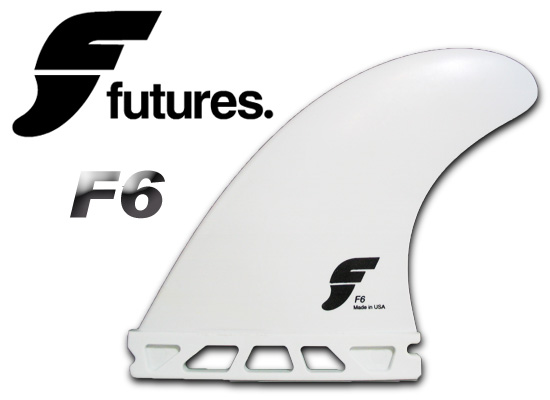 FUTURES FINS THRMO TECH F6
