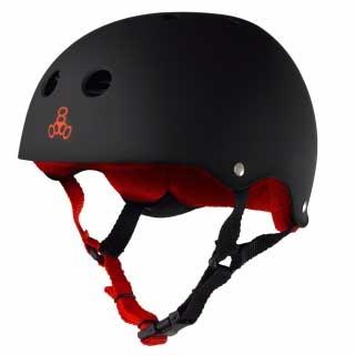 TRIPLE8 ヘルメット