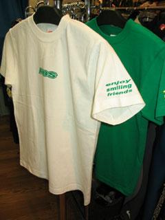 オリジナルTシャツ ホワイト