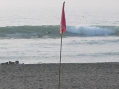波 サイズ