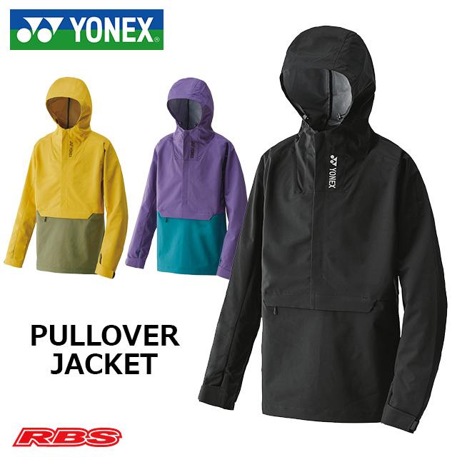 YONEX PULLOVER ジャケット